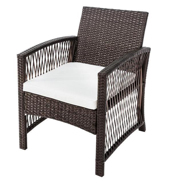 4 in 1 Garden Patio Furniture Set 5
