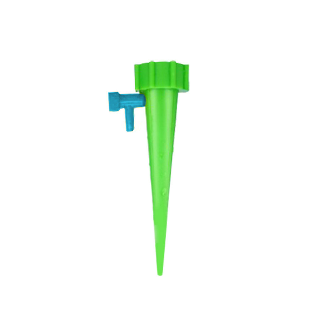 Gardening Supplies Automatic Watering Adjustable Drip Irrigation Watering Device simple and effective water plants Drop Ship