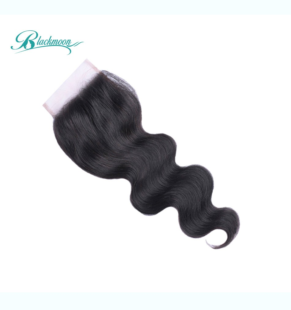 body wave lace closure-4+4_05