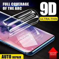 full soft Hydrogel Film For Xiaomi Redmi Note 8 Pro Screen Protector blue light for Redmi 7A 5Plus 6A 4X 5A 7pro Film not glass