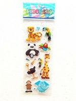 Craft Sticker Lot For Kid Handmade Birthday Part Gift Vinyl Art NEW
