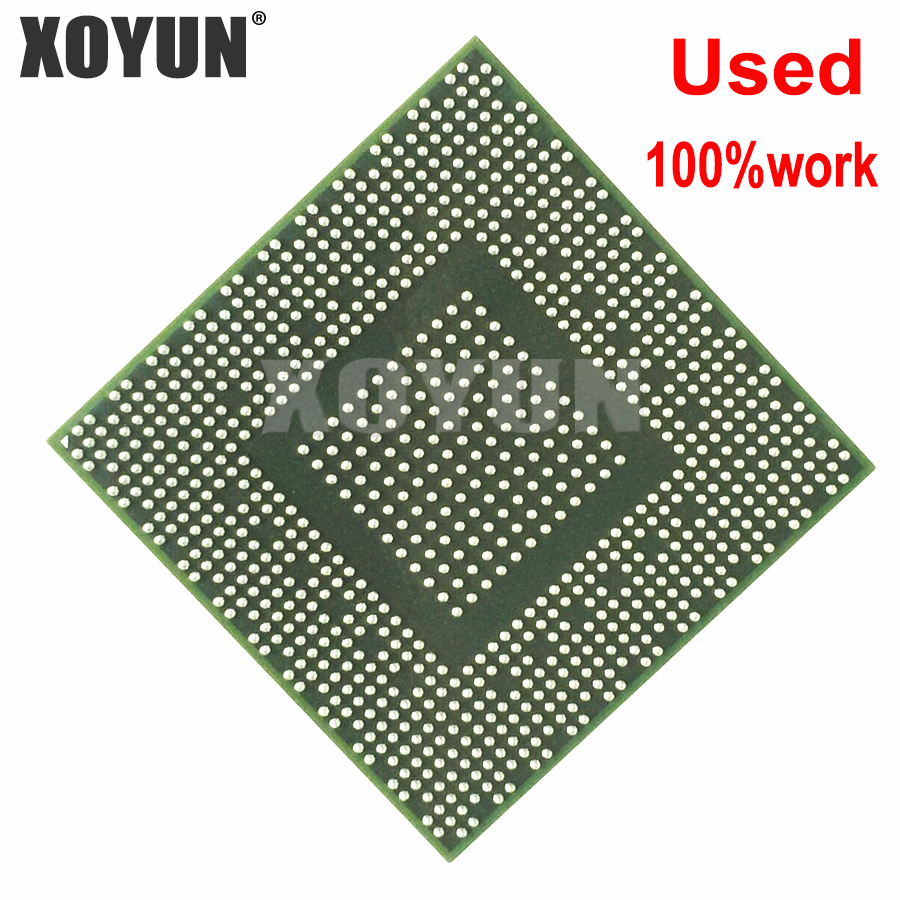 100% test very good product N14P-GS-A2 N14P GS A2 bga chip reball with balls IC chips