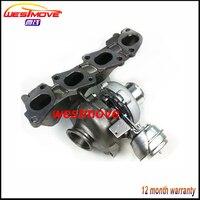 GT1749V Turbo  773720-5001S 773720-0001 766340-5001S 755046-0003 turbocharger for Fiat Croma II 1.9 JTD Saab 9-3 II 1.9 TID