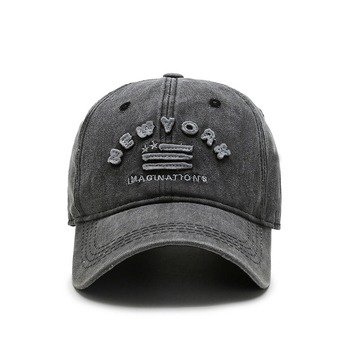 [northwood] brand mens baseball caps new york washed cotton baseball dad hat bone masculino trucker cap women hip hop cap