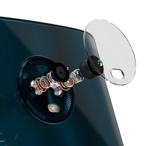 Image 3 - هاتف ذكي من Moto G6 مقاس 2160*1080 5.7 بوصة هاتف محمول 4 جيجابايت 64 جيجابايت أمامي 16 ميجابكسل ثماني النواة هيكل زجاجي 3000 مللي أمبير يدعم MicroSD