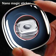 Nano  Magic Sticker Double-sided Multi-function universal holder Holder Sticky Phone