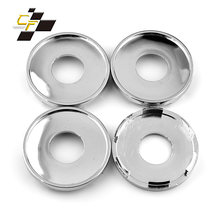 4 шт универсальные колпачки для колесных дисков 63 мм 59