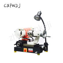 GD-32N large Drill Wire Tapping Tool Grinding Machine Wire Tapping Grinding Machine Tool Bit Grinding Machine wire tapping wrenches twisted hand metric tapping combination sets ten pieces sets