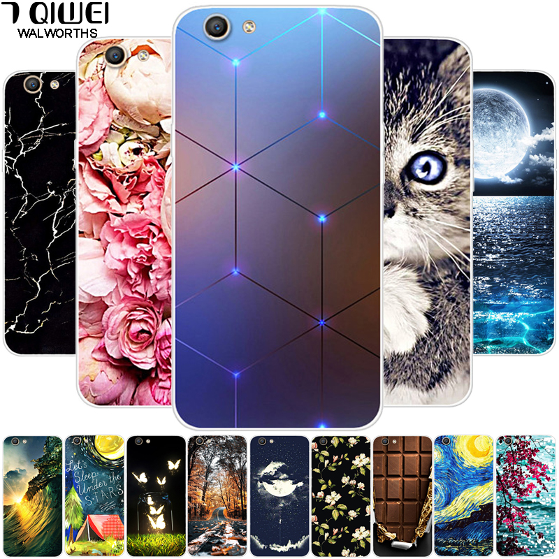 Covers For <font><b>OPPO</b></font> F1S <font><b>Case</b></font> Silicone Soft TPU <font><b>Phone</b></font> <font><b>Cases</b></font> For <font><b>OPPO</b></font> A59 F1S <font><b>Case</b></font> Cover F 1S <font><b>F1</b></font> S A 59 OPPOF1S Fashion 5.5'' a1601 image