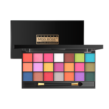 Makeup Eyeshadow Palette Shimmer Matte Glitter Eye shadow Pallete 21 Shades Pigmented Eye Shadow Warm Colors# ucanbe brand 20 colors eyeshadow makeup palette shimmer matte radiant pigmented cosmetic eye shadow powder natural sexy eye set