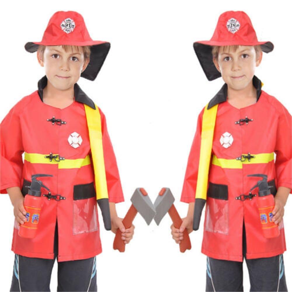 criancas brinquedo de incendio tampa extintor 04