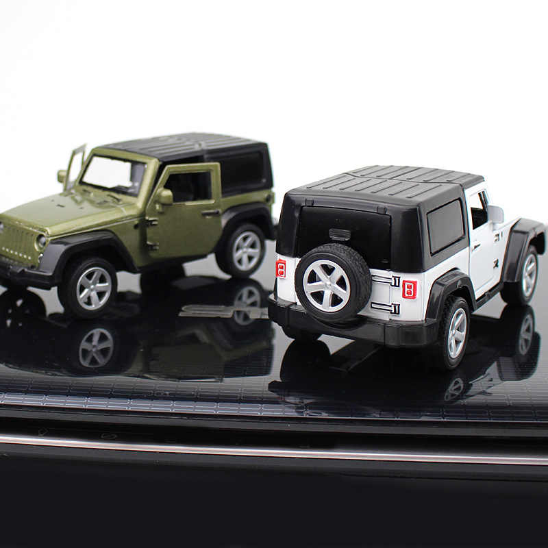 Classic Car Model Beetle Jeep Herdsman Car Model Metal Diecast Toy Vehicles Car With Pull Back Flashing Musical For Baby Gifts