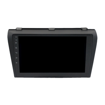 1+16G Android 8.1 Car Radio Multimedia Player for Mazda 3 2006-2012 Navigation GPS 2 Din image