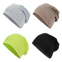 Unisex Einfarbig Männer Frauen Beanie Hut Winter Warm Hut Kappe Mode Hip Hop Beanie Damen Cap Streetwear
