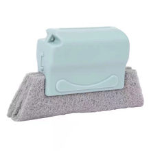 2021 household must-have cleaning brushes and window cleaning brushes-quickly clean all corners and gaps cleaning tools