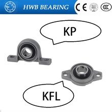 KFL08 KP08 KFL000 KP000 KFL001 KP001 опорный вал Поддержка сферические роликовые подшипники из цинкового сплава для подшипников установленных на корпус опорного подшипника