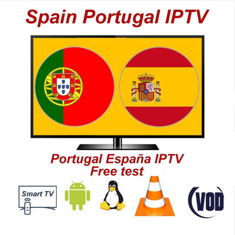Europe IPTV-1