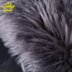 Image 5 - 3pc la Parte Posteriore copertura di sede dellautomobile della pelliccia del faux 4 colori formato universale per tutti i tipi di sedili per auto lada priora per peugeot 406 per lada