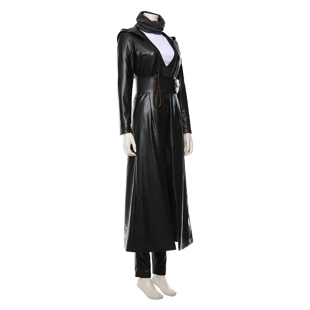 Чэнжи 16 дюймов Винтаж чемодан из ПУ кожи для женщин ручной клади мешок Сверхлегкий косметичка для девочек - 6