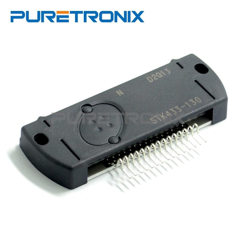 MODULE STK433 130 STK433-130