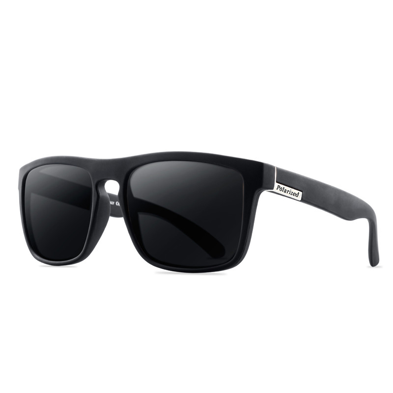 Fashion Polarized Sunglasses Men Luxury Brand Designer Vintage  Outdoor Driving Sun Glasses Male Goggles Shadow UV400 Oculos