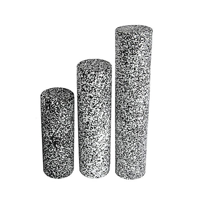 30-45-60cm-Yoga-Block-Roller-With-Trigger-Points-Training-Eva-Fitness-Foam-Roller-Massage-Pilates