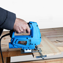 Curve saw laser woodworking chainsaw household hand saw saw saw saw saw power tools wood plastic metal cutting