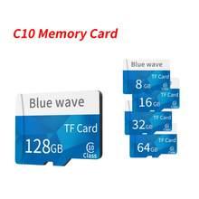 Alta qualidade micro cartão de memória 8gb 16gb 32gb 64gb 128gb micro flash tf cartão de memória classe 10 micro cartão telefone câmera acessórios