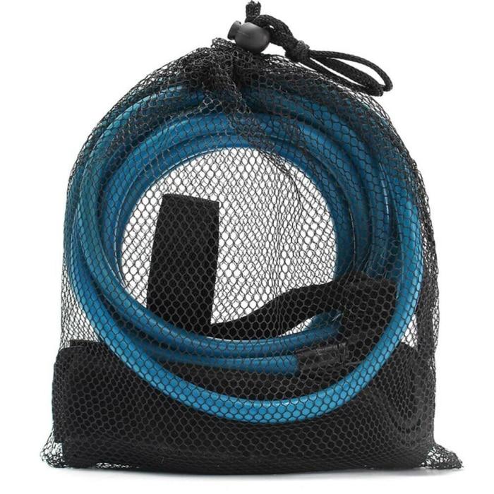 Corda treinador para natação h7jp, cinto elástico