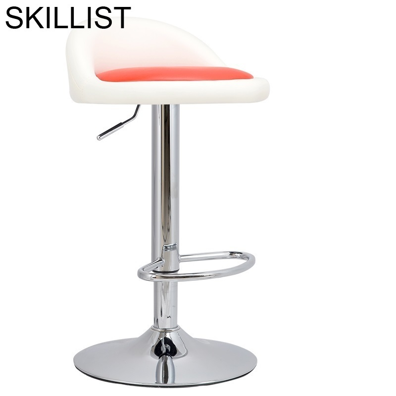 Fauteuil Para Cadeira Industriel Stoelen Taburete La Barra Kruk Sedia Stoel Tabouret De Moderne Silla Stool Modern Bar Chair