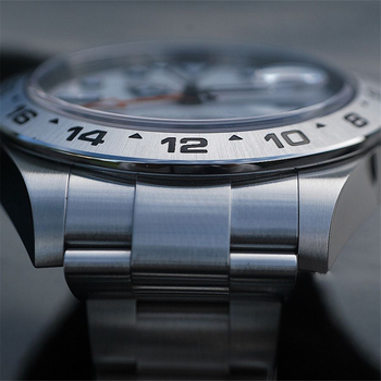 2021 PAGANI Design New Men's Automatic Mechanical Watches GMT Watch 42mm Sapphire Stainless Steel Waterproof Watch Reloj Hombre 3