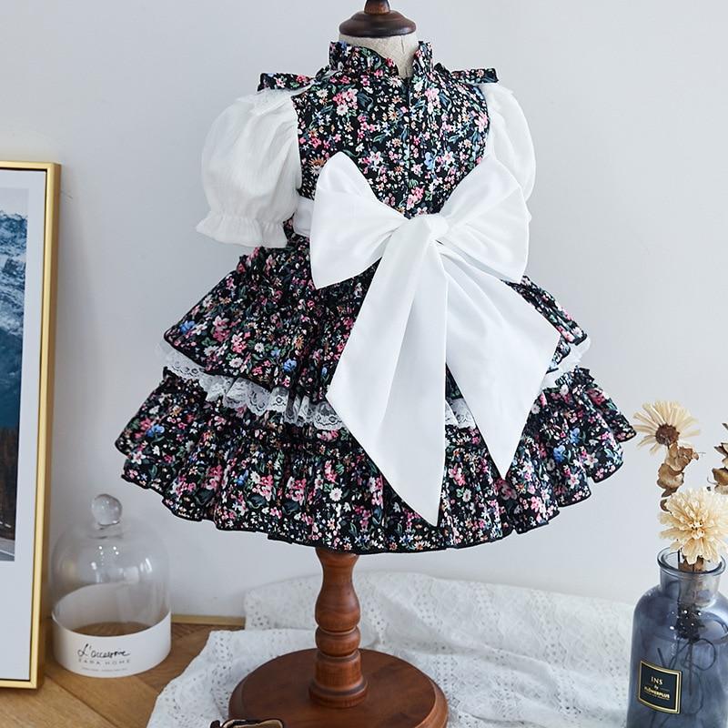 roupao de renda menina roupa boutique 03