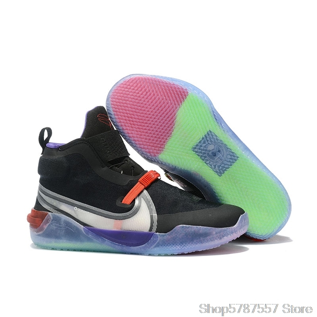Original Nike Kobe Ad Ep Men S Basketball Shoes High Top Outdoors Sneakers 2020 New Basketball Shoes Aliexpress