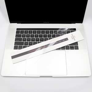 Batianda Skin-Film Touch-Bar-Protector Macbook Pro Compatible with Released 16/13/15