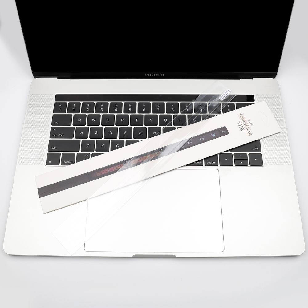 Batianda Touch Bar Protector Skin Film Compatible With 2019 Released MacBook Pro 16