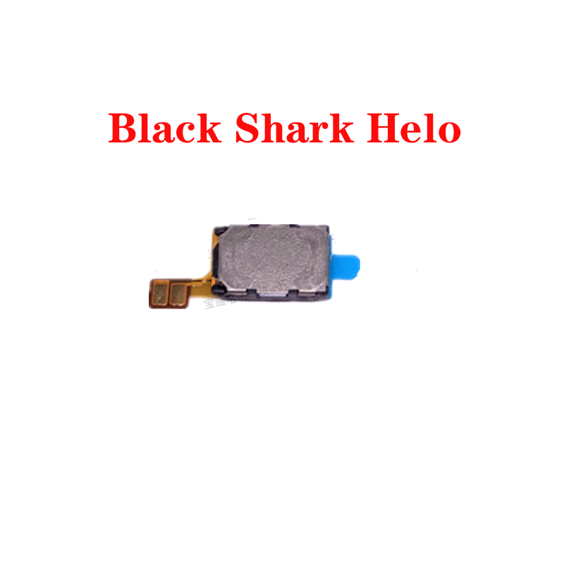 For Xiaomi Black Shark Black Shark Helo Black Shark 2 earpiece earpiece receiver earpiece