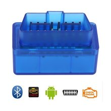 ELM327 OBD2 Bluetooth-Interface Kkmoon Diagnostic-Tool Auto-Car-Scanner Android for V2.1