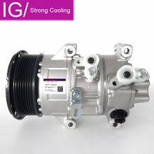 Новый автоматический компрессор кондиционера для toyota caldine