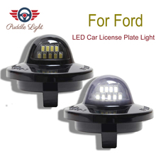 2x9SMD LED License Plate Light Lamp Assembly Replacement For Ford F-150 F-250 F-350 F-450 F-550 Superduty Ranger Explorer Bronco c graupner ouverture in f major gwv 450