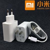 Оригинальное 27 Вт Xiao mi быстрое зарядное устройство QC 4,0 Turbo Charge quick power adapter USB для mi 9 SE 9T mi X MAX 3 K20 pro Red mi note 7 pro