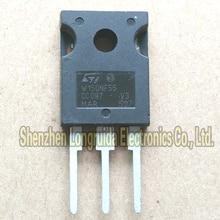 10PCS W150NF55 STW150NF55 כדי 247 MOSFET טרנזיסטור 150A 550V