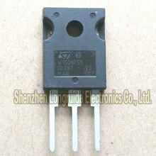 10PCS W150NF55 STW150NF55 TO 247 MOSFET di alimentazione TRANSISTOR 150A 550V