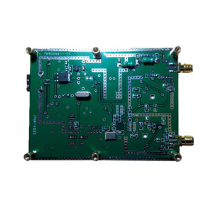 Image 3 - بسيطة الطيف Snalyzer D6 (الذاتي تتبع مصدر T. G.) V2.032B ADF4351 بسيطة إشارة مصدر B4 006