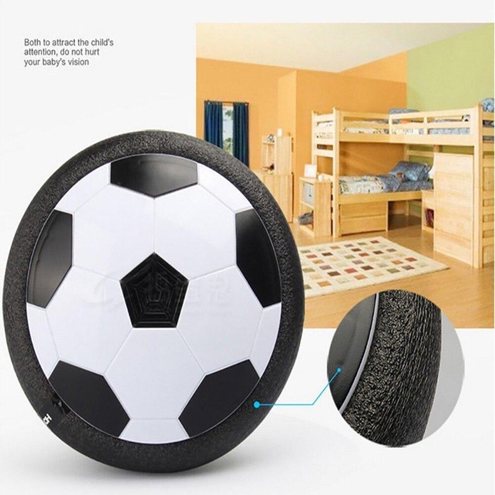 Levitați suspendarea mingii de fotbal pernă de aer fotbal de spumă - Sport și în aer liber - Fotografie 5