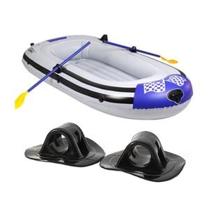 4 шт., держатель для лодки, мотора, люпки