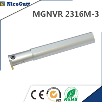 Nicecutt MGNVR2316M-3 Extermal Turning Tool Factory Outlets  The Lather Boring bar,cnc,machine,Cutting Free shipping carbide inserts new turning tools mgivr2016 2 cutting tool factory outlets the lather boring bar cnc machine factory outlet