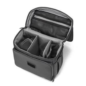 Image 2 - Dji mavic 2 オリジナルバッグ 100% ブランド本物のための防水バッグショルダーバッグ mavic 2 プロ/ズームショルダーバッグアクセサリー