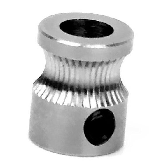 MK8 Extruder Gear 5mm Bore For 3mm Filament Reprap Makerbot 3D Printer