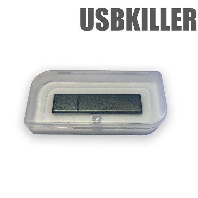 USB killer V3, USB killer con interruptor USB, mantener la paz mundial, Miniatur power, generador de pulso de alta tensión