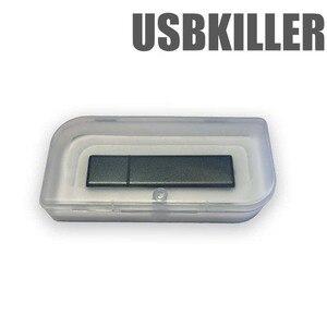 Image 1 - USBkiller V3 USB القاتل مع التبديل USB الحفاظ على السلام العالمي U القرص Miniatur الطاقة عالية الجهد مولد نبضات